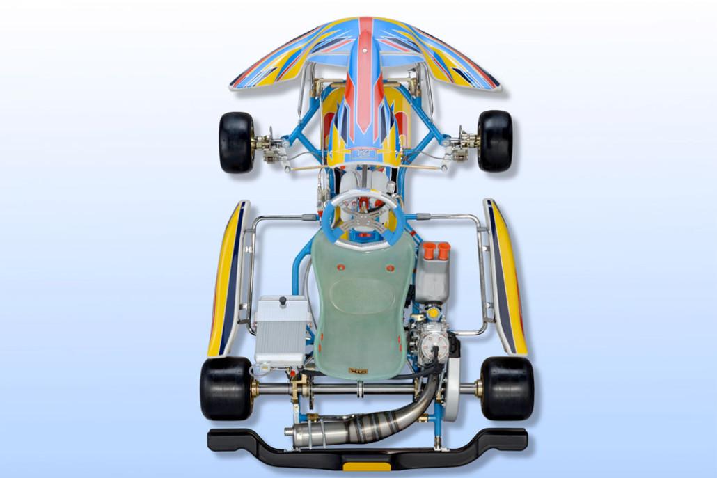 FA (Alonso Kart) – Msquared Karting