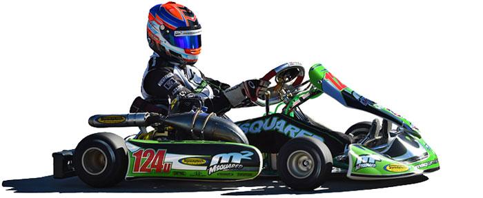 Shifter Kart Parts – Msquared Karting