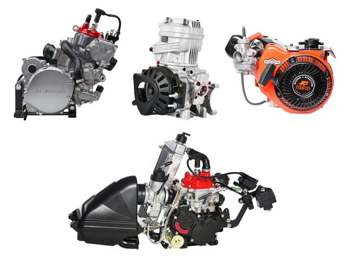 Engine Parts – Msquared Karting